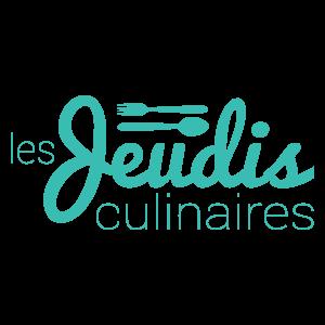 Les Jeudis Culinaires client Studio Megalo