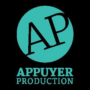 Appuyer Production client Studio Megalo