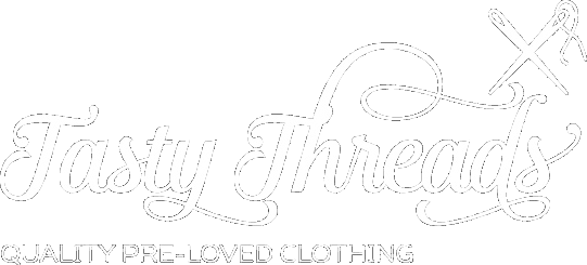 Tasty Threads - Quality Pre-Loved Clothing