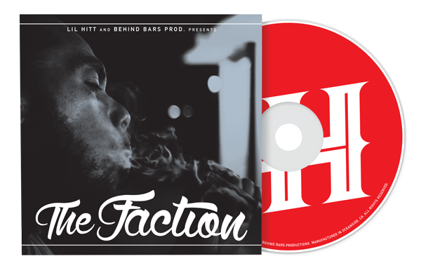 The Faction CD