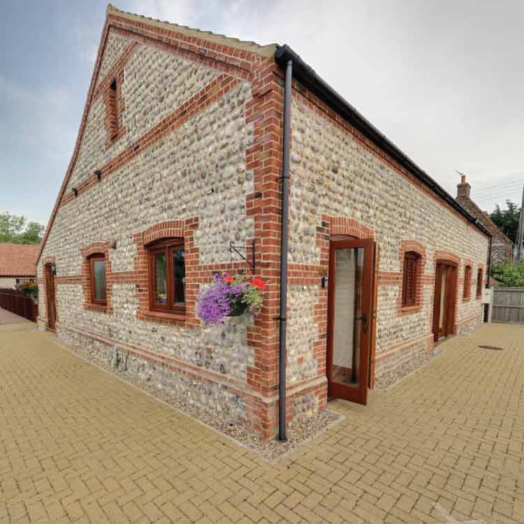 Holiday Cottage, North Norfolk