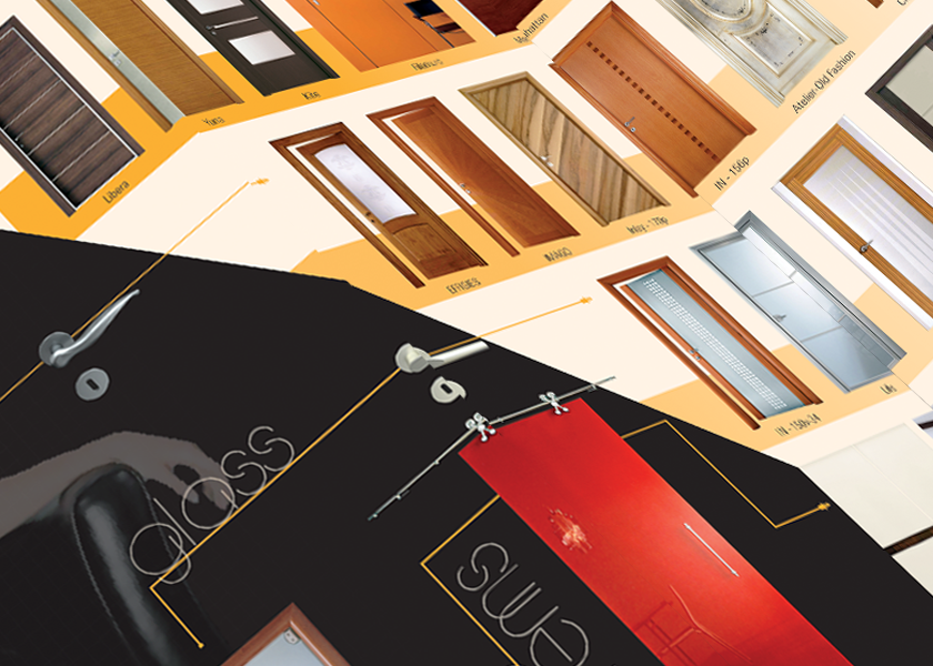 Brochures Portfolio