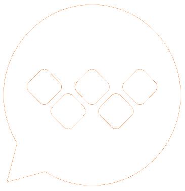 Boffin logo in white