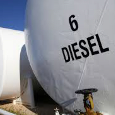 Keeping stored fuel clean