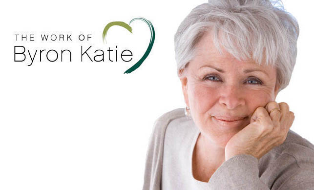 The Work by Byron Katie