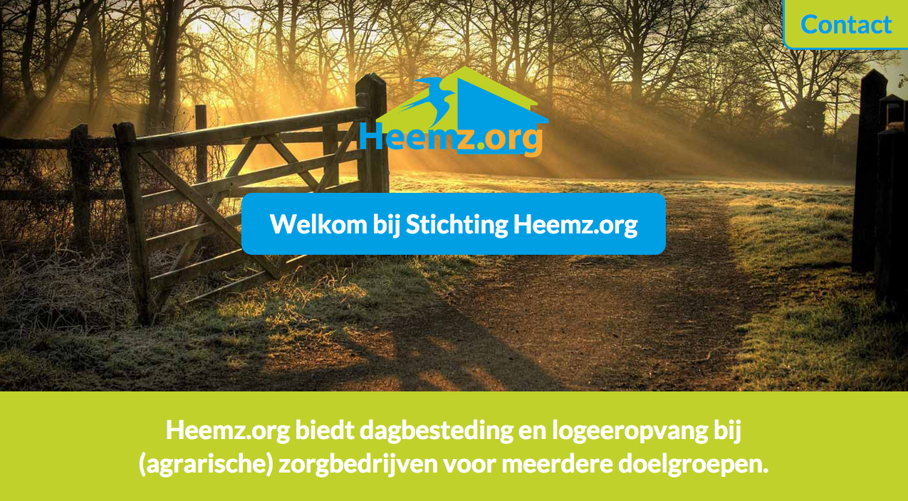 Website Heemz.org