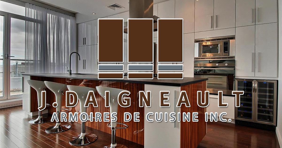 Cuisine et salle de bain sur mesure armoires de cuisine for Armoire de cuisine verdun