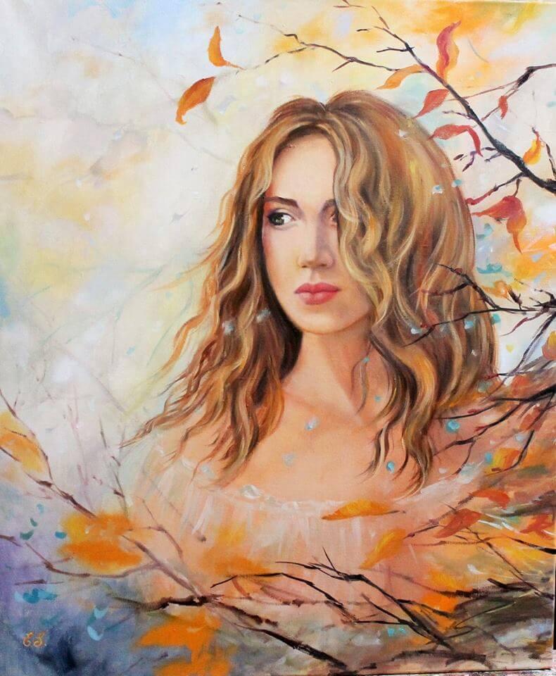 Мелодии Осени
