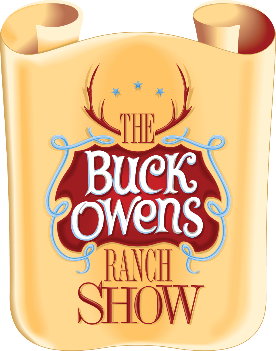 The Buck Owens Ranch Show Logo