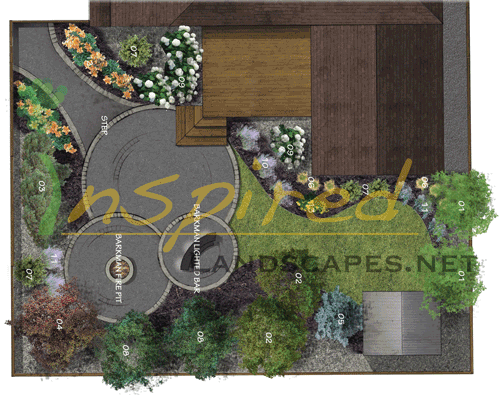 Winnipeg Landscaping by inspired