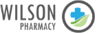 Wilson Pharmacy logo