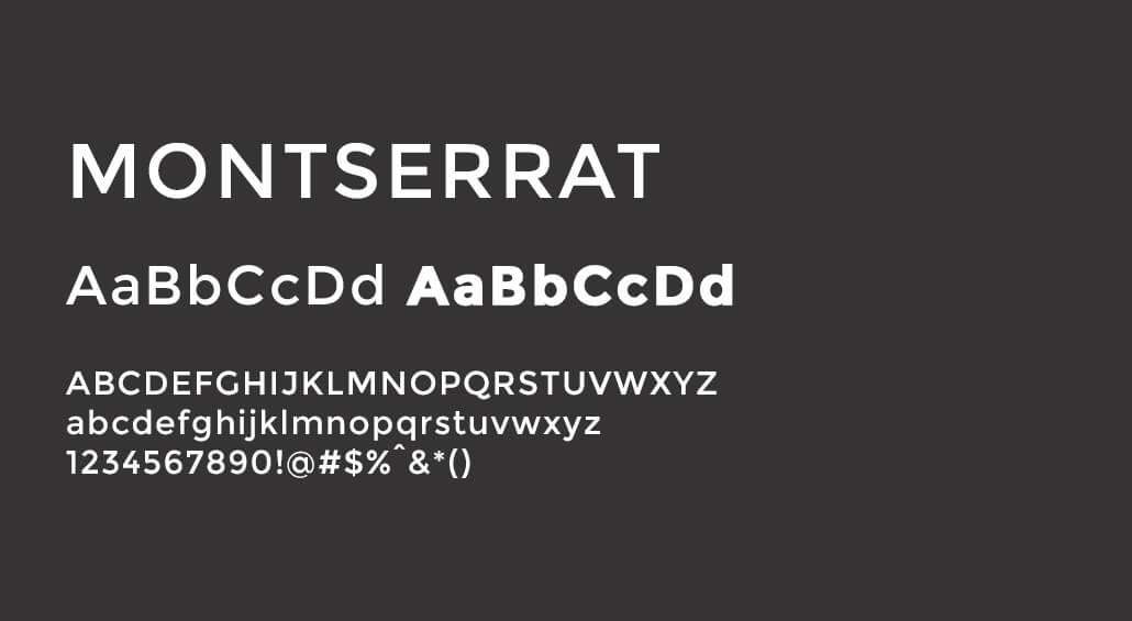 Grid Bear Web Typeface