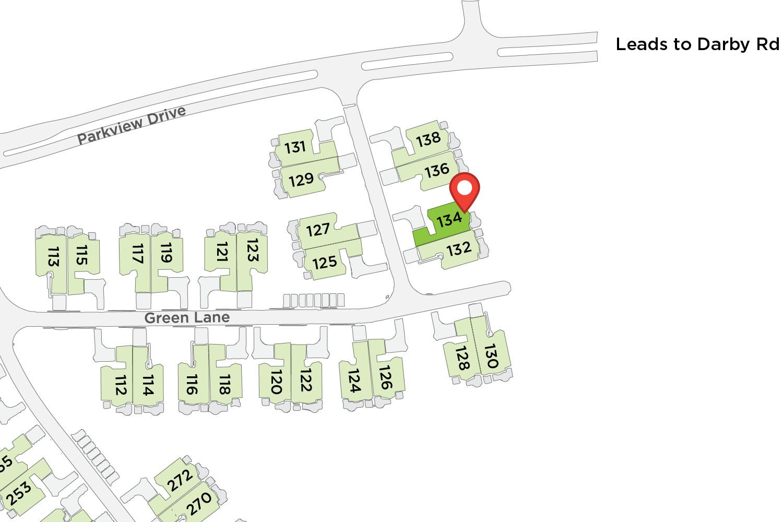 134 Green Lane