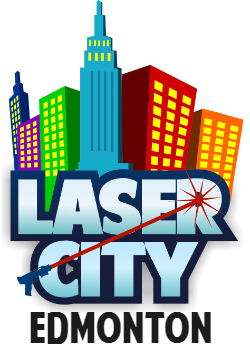 Edmonton Laser City Laser Tag