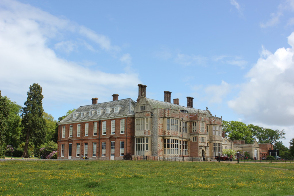 Enchanted Felbrigg, National Trust