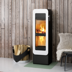 Modern Stoves Scotland