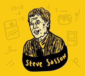 Steve Sasson - Fotograf Tarihi