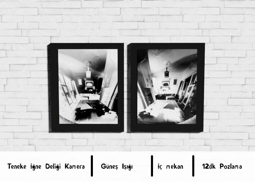 İğne Deliği Fotograf Galerisi - Foto 2