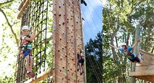Hilltop Outdoor Adventure Center