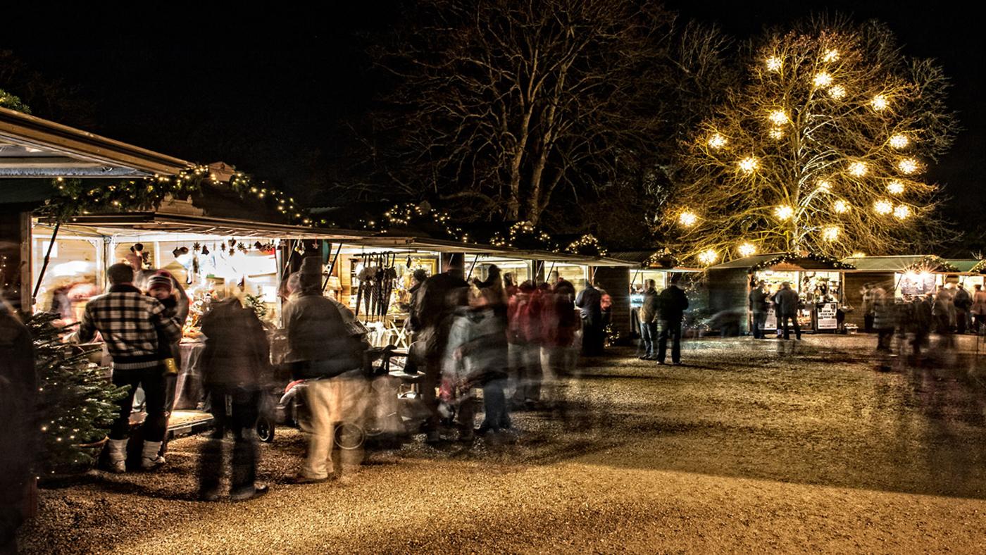 Sandringham Christmas Food and Craft Fair
