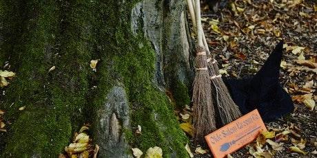 Spooktacular Halloween Trail