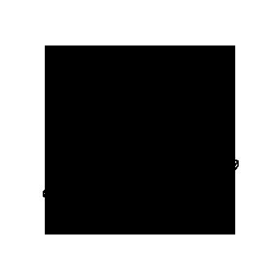 Двух маршевая бетонная лестница с прямой разворотной площадкой