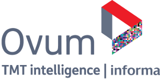 Ovum Research Logo
