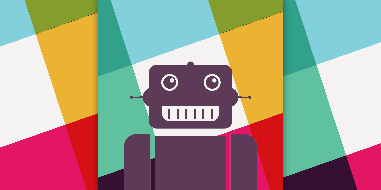 Hubot & Slack, a Robot Love Story
