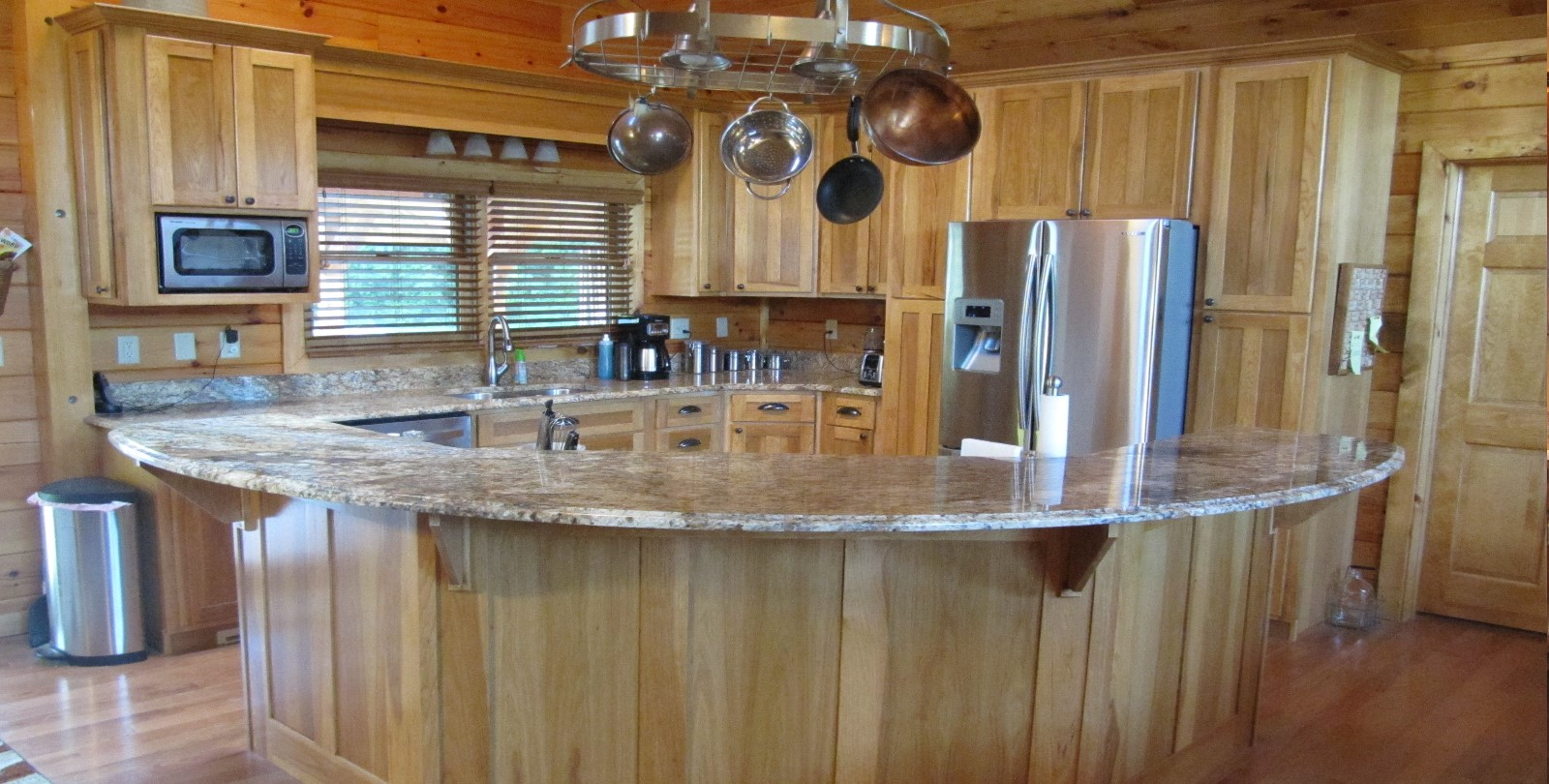 wolter's custom cabinets, llc
