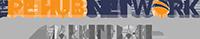 The Pe Hub Network logo