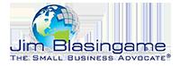 Jim Blasingame logo
