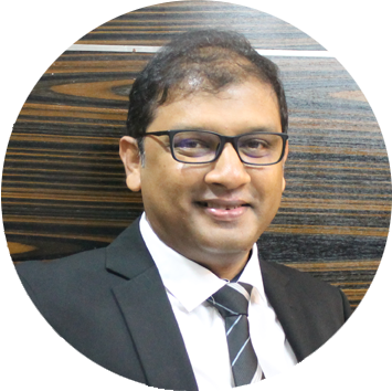 Dr Premkumar Shanmugam