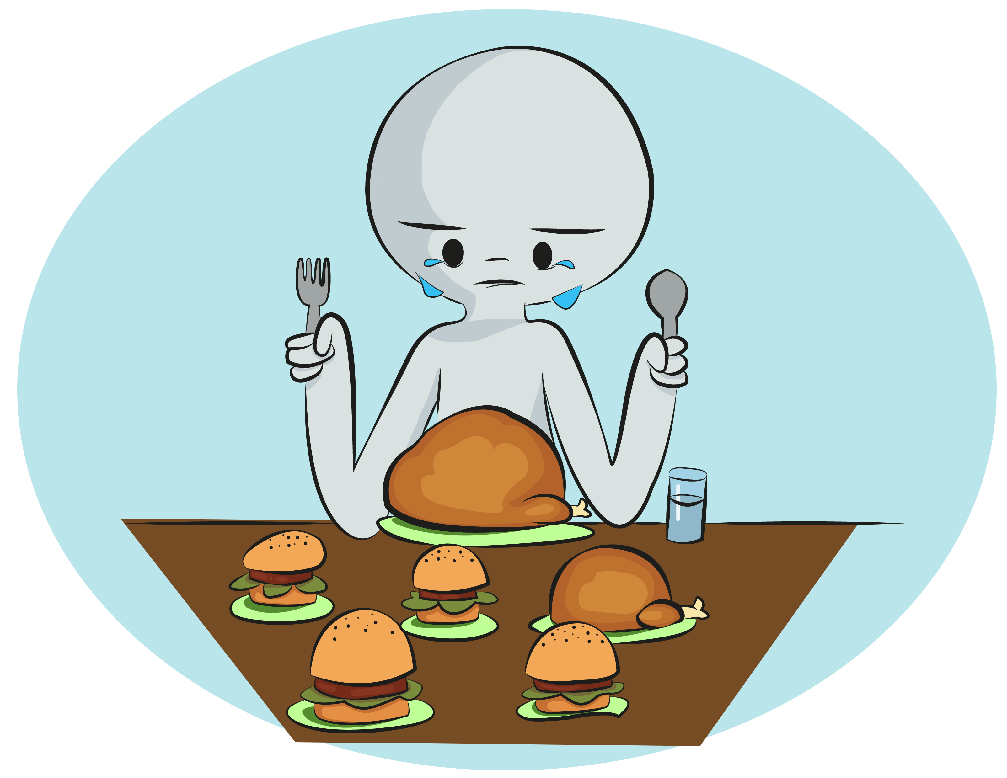 Eating Disorders and Rehab