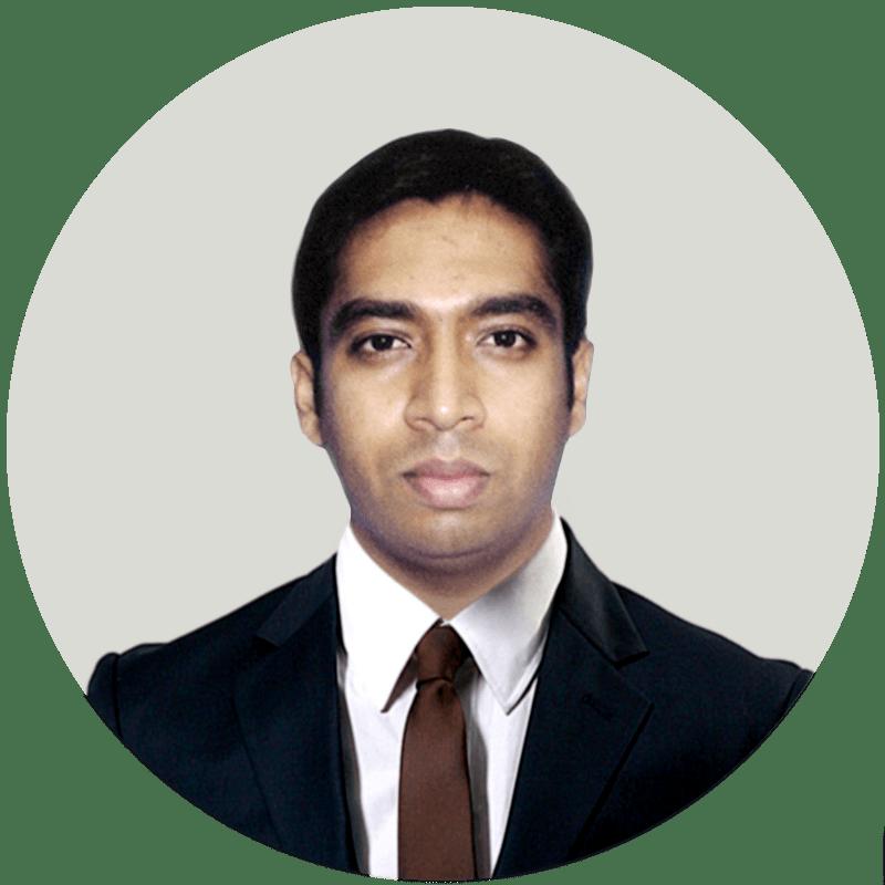 Dr Kumarasami Kannan