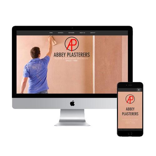 abbey plasterers