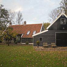 Boeren woonhuis Schagen