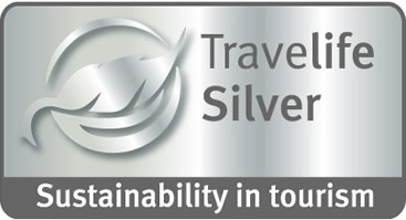 Travel Life Silver