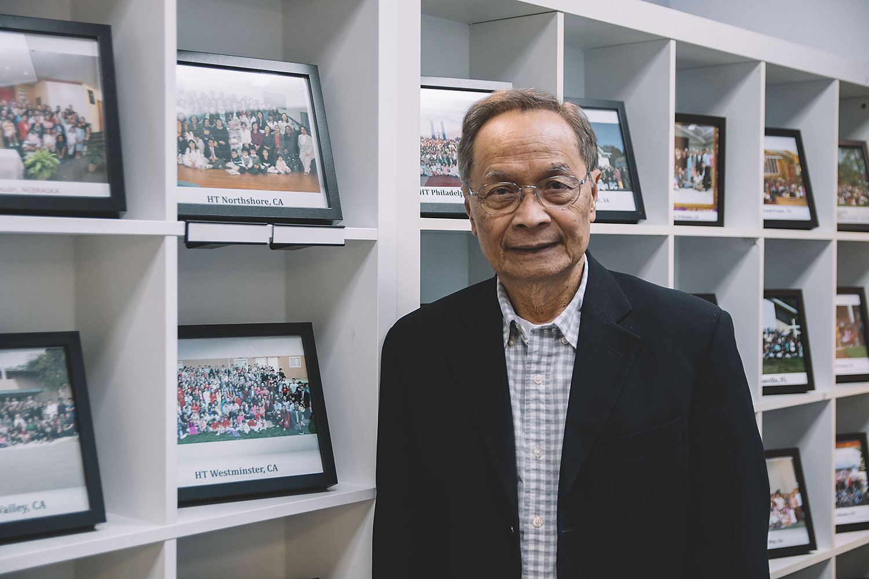 Building Bridges for the Vietnamese Diaspora