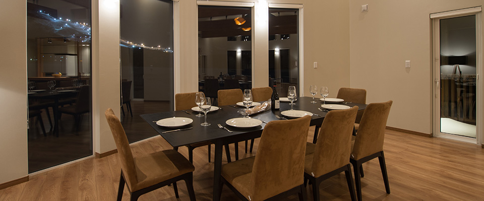 Photo of Kaede dining