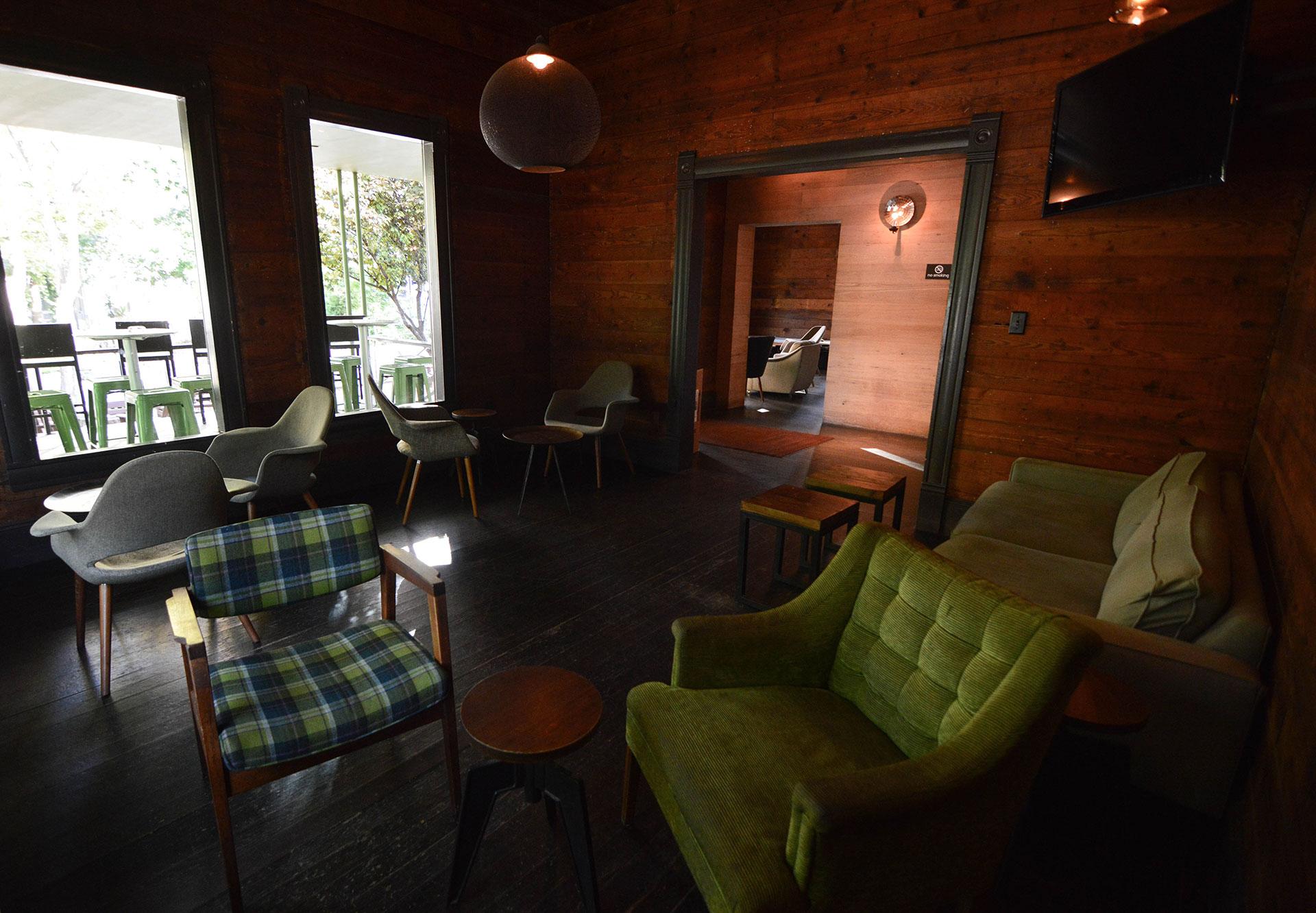 Scotch Room