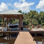 intracoastal dock