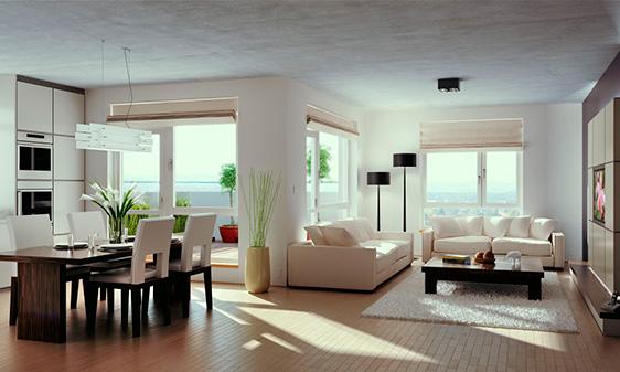 кредит под залог квартиры/недвижимости
