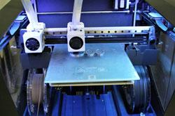 Taller de Impresora 3D