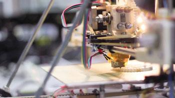 Taller de certificación de impresión 3D