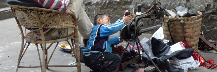 child labour in china and education