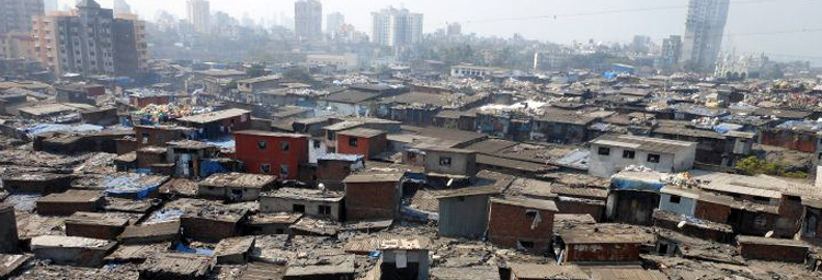 Urban Poverty Slums The Future Of Poverty Is Now - Poor cities in africa