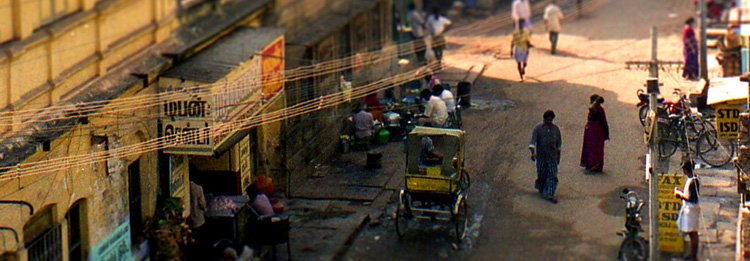 Impact of economic reforms on poverty in India