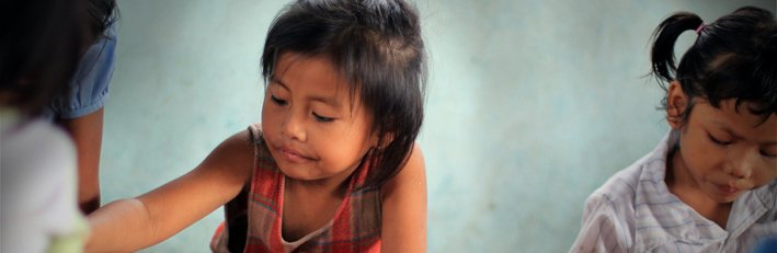 Education & child poverty in Asia