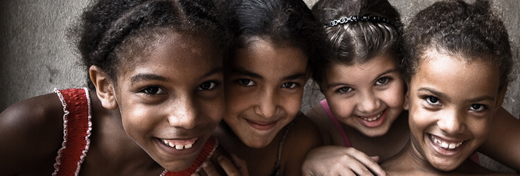 What does the future hold for Cuba and its children?