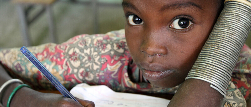 Education & schools in Africa